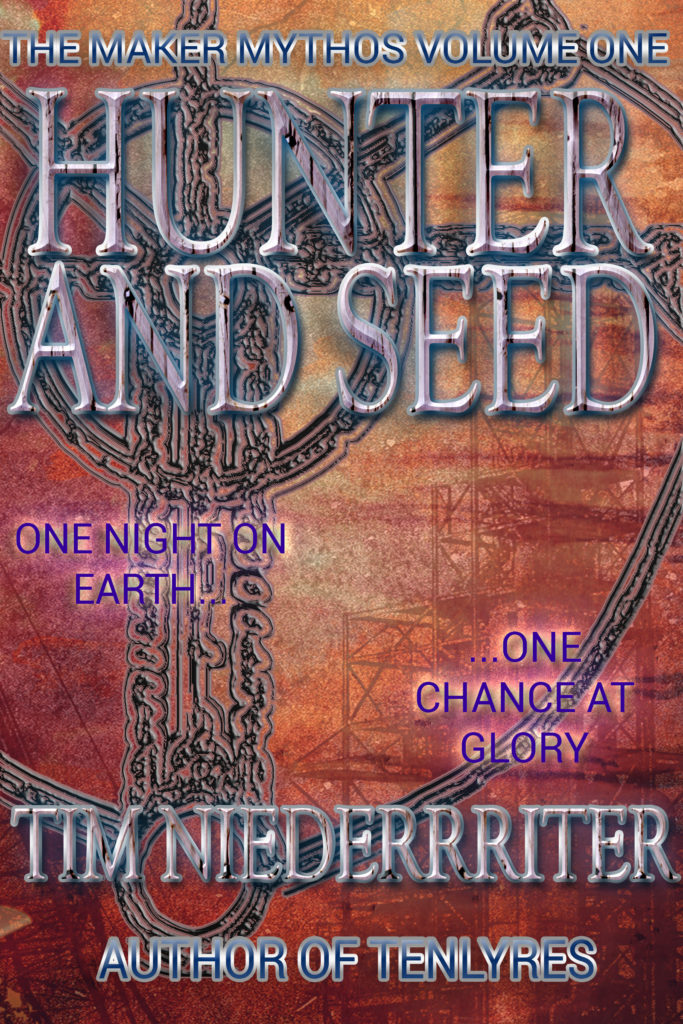 ebook Hunter and Seed 12 hq