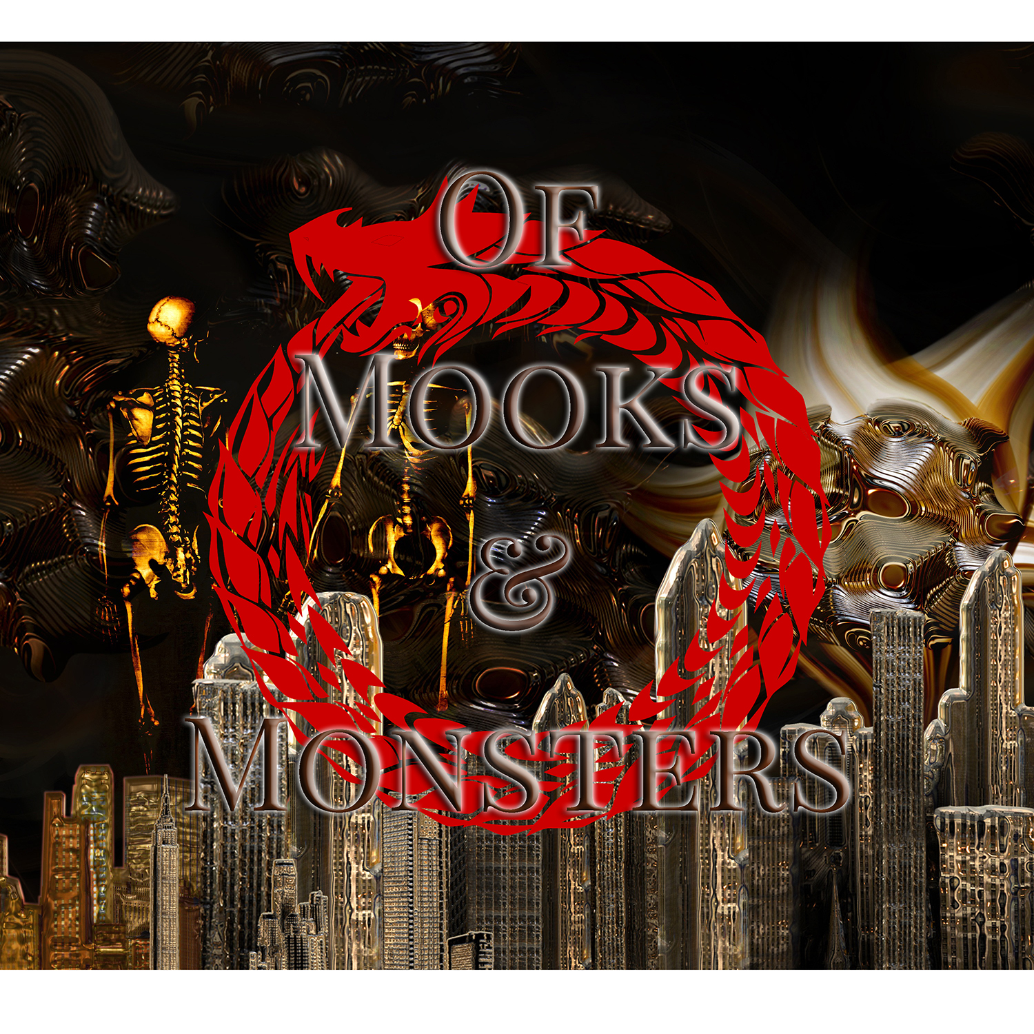 Of Mooks and Monsters