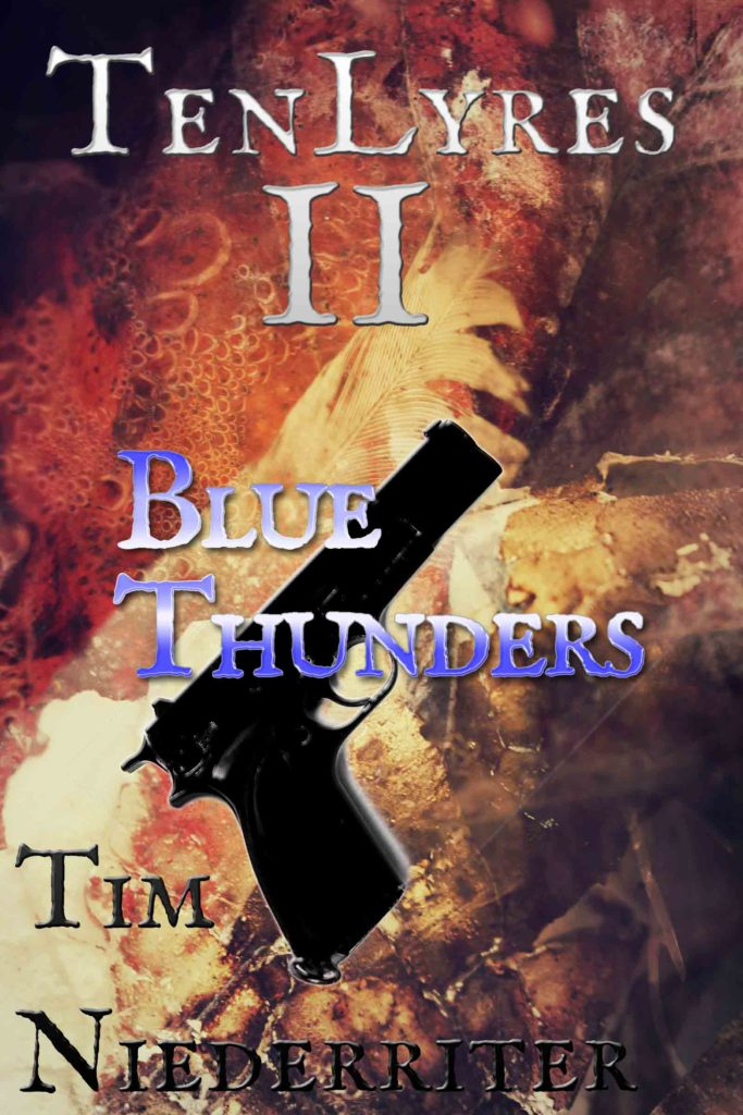 Tenlyres II - Chapter 23 Blue Thunders lq