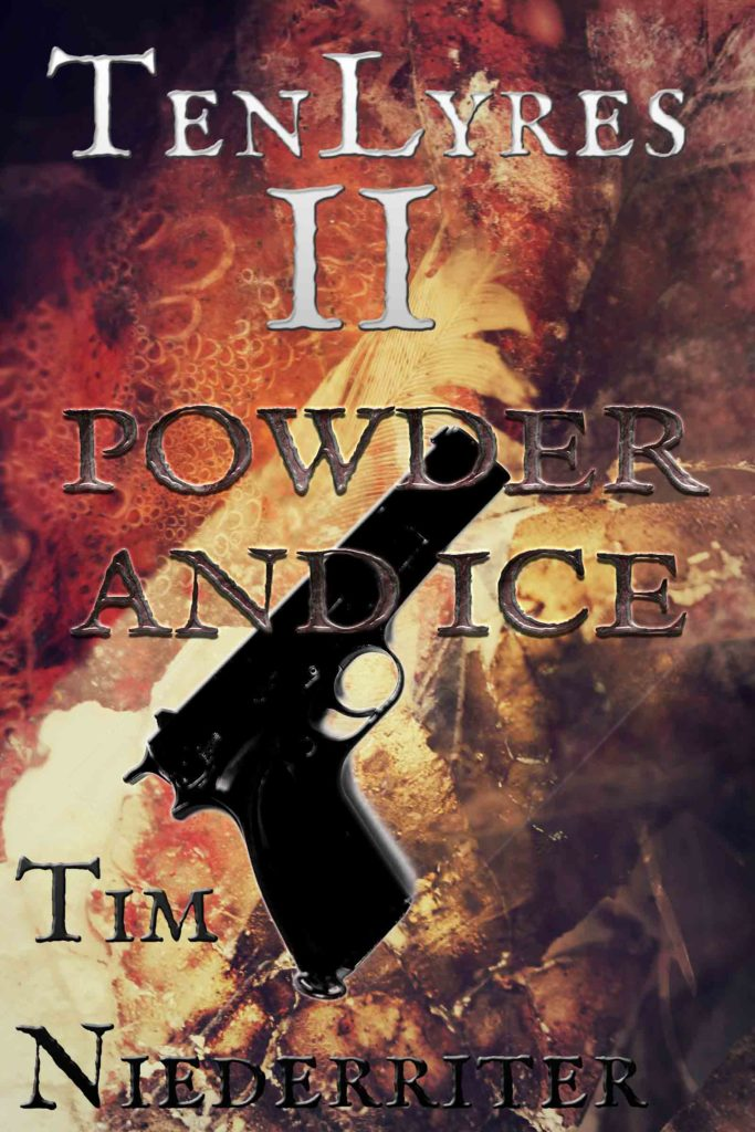 Tenlyres II - Chapter 25 Powder and Ice lq