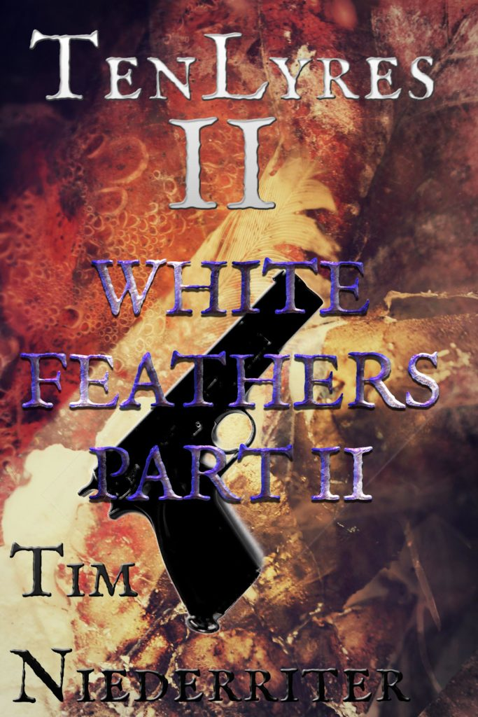 Tenlyres II - Chapter 26 White Feathers pt2 mq